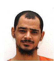 Portrait of Adnan Farhan Latif