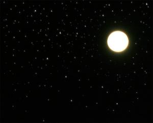 Night sky_Sept 6
