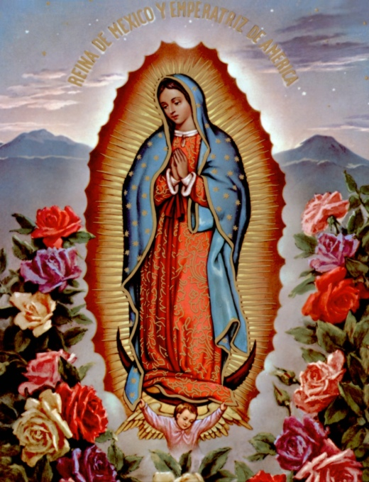 Photo credit: http://www.liturgies.net/saints/mary/guadalupe/prayers.htm