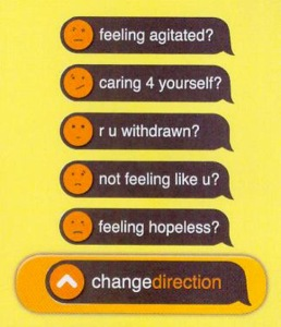 Change-Direction-five-signs