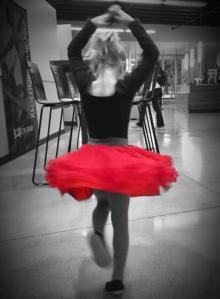 ballerina-red-tutu