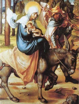mary-baby-jesus-joseph-donkey