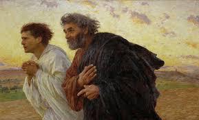 disciples-running
